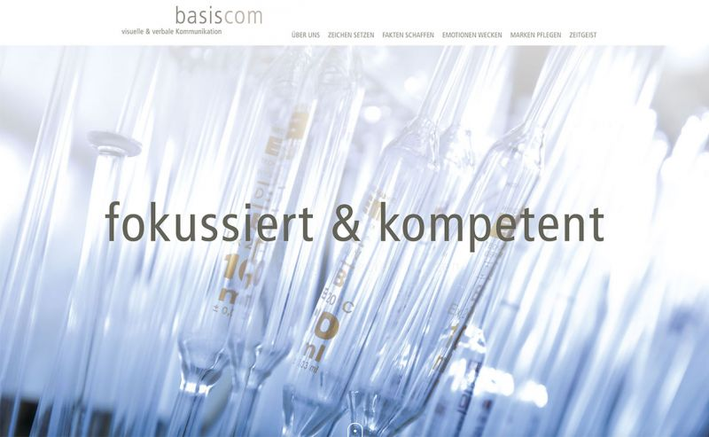 Basis Communication GmbH